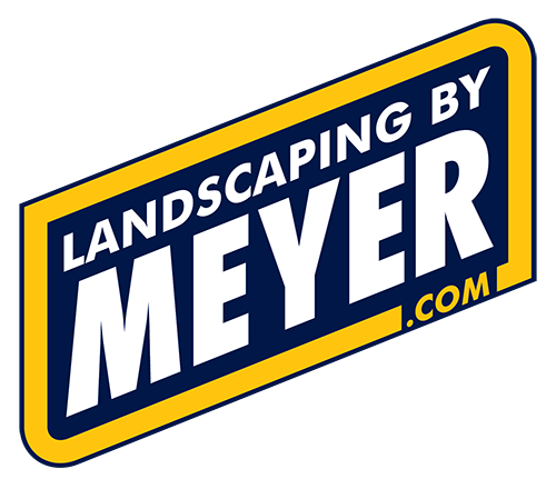 Landscaping by Meyer - logo