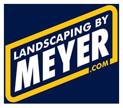 Landscaping by Meyer - logo