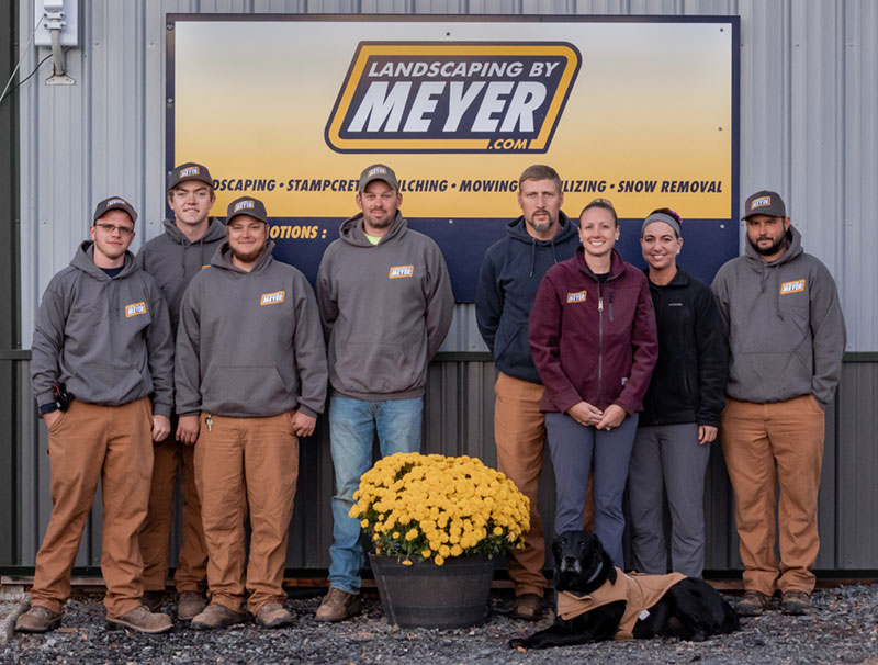 Landscaping by Meyer